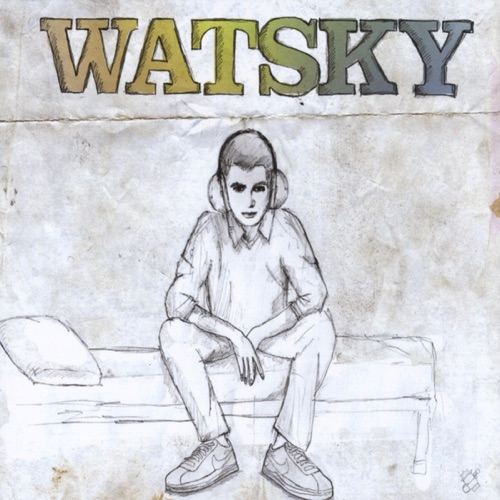Watsky - Headphones