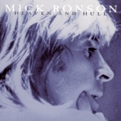 Mick Ronson - Like a Rolling Stone