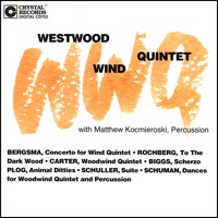 Wwq by Westwood Wind Quintet, John Barcellona, Peter Christ, David Atkins, David Muller, Joseph Meyer & Matthew Kocmieroski on Apple Music