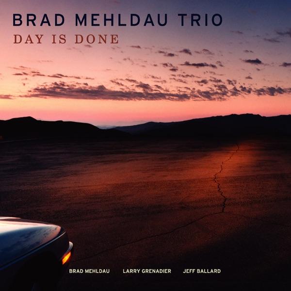 Brad Mehldau - No Moon At All