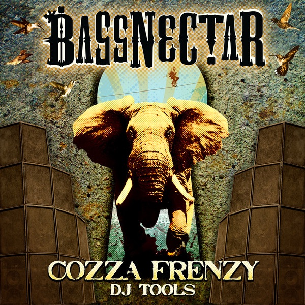 Cozza Frenzy DJ Tools - Single