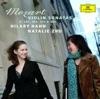 Hilary Hahn & Natalie Zhu - Mozart Violin Sonatas K 301 304 376  526 Bonus Tracks Album