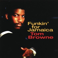 View album Funkin' for Jamaica