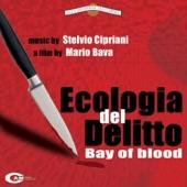 Cipriani Stelvio - Ecologia del delitto (titoli)