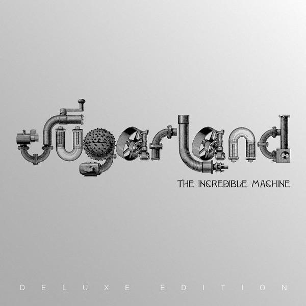 Sugarland - Stuck Like Glue