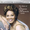 The Best of Dionne Warwick Live ジャケット写真