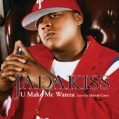 U Make Me Wanna (France Only Version)
