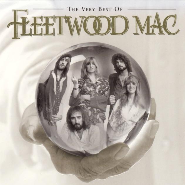 The Very Best Of Fleetwood Mac Remastered Fleetwood Mac