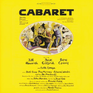 Cabaret (Original Broadway Cast Recording) Mp3 Download