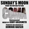 Sunday s Moon From Coma Single