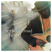 Jericho Road (Bonus Track Version) - Eric Bibb