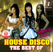House Disco The Best Of  Ngaca Dulu-Various Artists