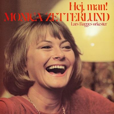Hej, man! - Monica Zetterlund