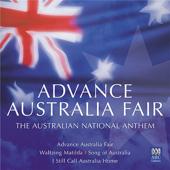 Advance Australia Fair (arr. David Stanhope)