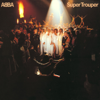 ABBA - Happy New Year artwork