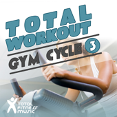 Total Workout : Gym Cycle 3 Ideal For Exercise Bikes, Spinning and Indoor Cycling