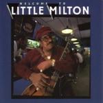 Little Milton w/ Government Mule - When the Blues Come Knockin'