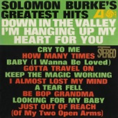 Solomon Burke - Cry to Me (Single Version)