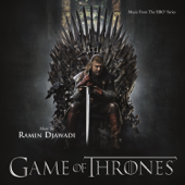 Game Of Thrones (Music From The HBO Series)-Ramin Djawadi