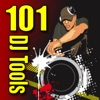101 Dj Tools Elements and Sound Effects