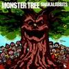Monster Tree - EP ジャケット写真