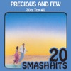 70's Top 40 - Precious and Few (Re-Recorded Versions)