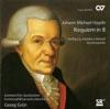Saarbrucken Chamber Choir, Mannheim Chamber Philharmonic & Georg Grün