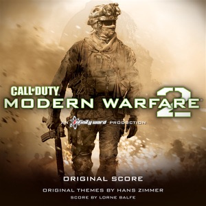 Call of Duty: Modern Warfare 2 (Original Game Score) Mp3 Download