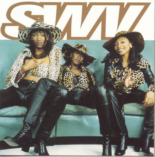 SWV - Someone