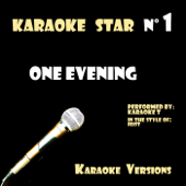 One Evening (in the style of Feist) [Karaoke Versions] - EP