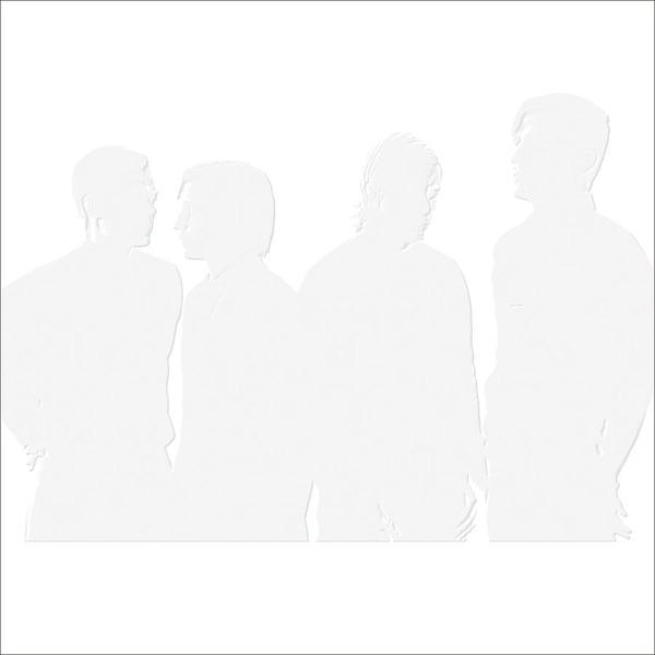 Interpol Remix - EP