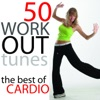 50 Workout Tunes The Best of Cardio BPM 150 170