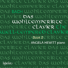 Bach: The Well-Tempered Clavier, Book 2 - Angela Hewitt