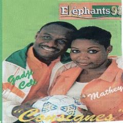 Eléphants 98