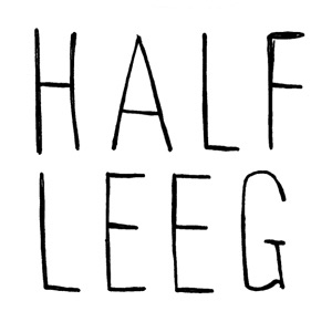 Half Leeg Podcast