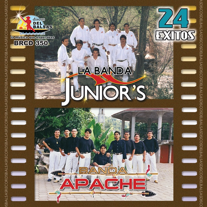 Mis Pobres Padres -Banda Apache