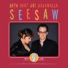 Beth Hart & Joe Bonamassa - Seesaw  artwork