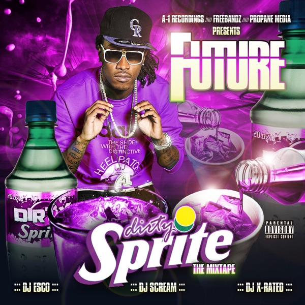 Dirty Sprite - Future