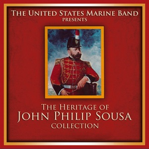 "US Marine Band & Lieutenant Colonel Jack T. Kline - Three Quotations: ""In Darkest Africa"" (Three Quotations)"
