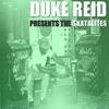 Duke Reid Presents ジャケット写真