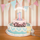 Birthday-ClariS