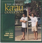 Ka'au Crater Boys - Rhythm Of The Rain