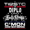 C'Mon (Catch 'Em By Surprise) [Radio Edit] (feat. Busta Rhymes) - Single ジャケット画像