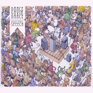 Dance Gavin Dance - Turn Off the Lights - I'm Watching Back to the Future, Pt. 2