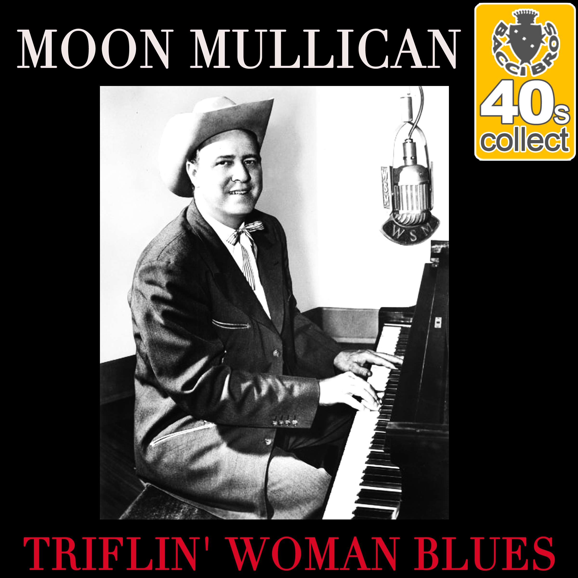 Triflin' Woman Blues (Remastered) - Single