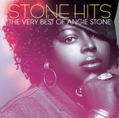 Angie Stone - Stone Hits: The Very Best Of Angie Stone - Wish I Didn`t Miss You