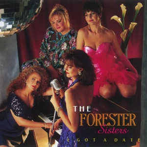 The Forester Sisters - Their Hearts Are Dancing - Line Dance Music