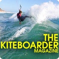 The Kiteboarder Magazine Podcast Feed