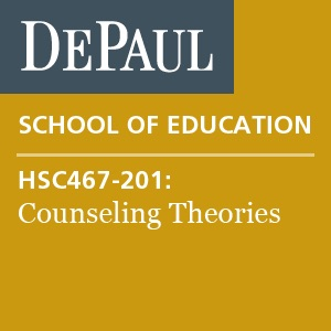 counseling theories
