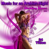 Music for an Arabian Night / Holiday in Beirut